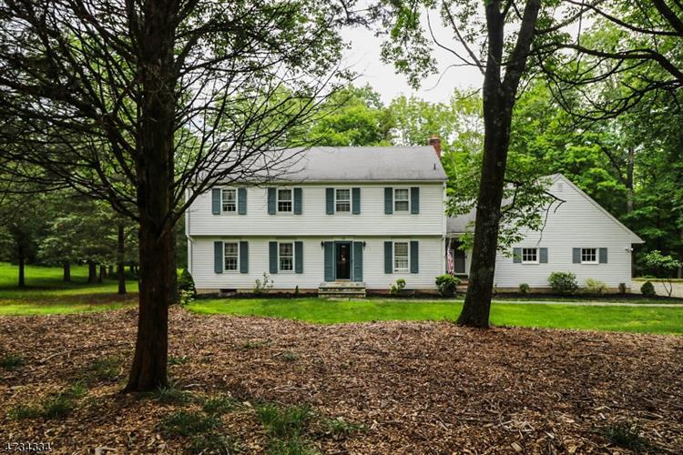10 Dryden Rd, Tewksbury Township, NJ - USA (photo 1)