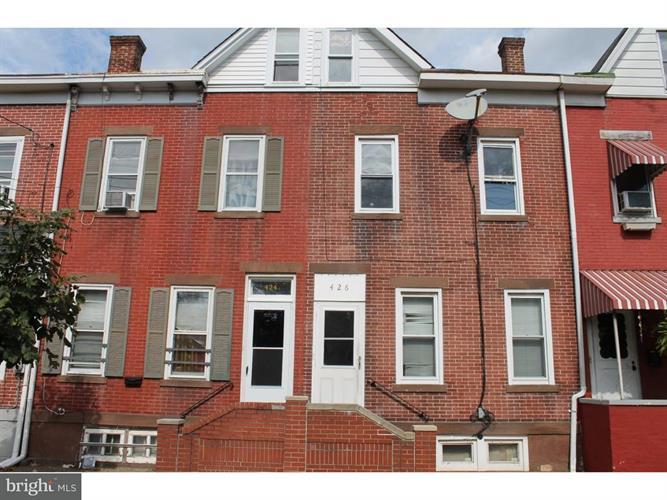 426 Adeline Street, Trenton, NJ - USA (photo 1)