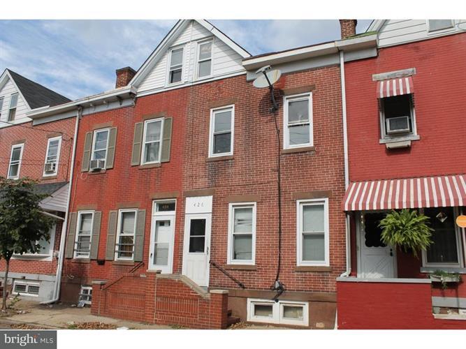 426 Adeline Street, Trenton, NJ - USA (photo 4)