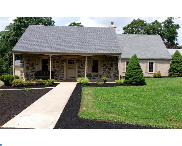 4533 Florida Ave, Newtown Square, PA - USA (photo 1)