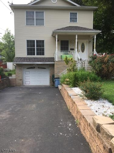 614 Parkview Ave, North Plainfield, NJ - USA (photo 1)