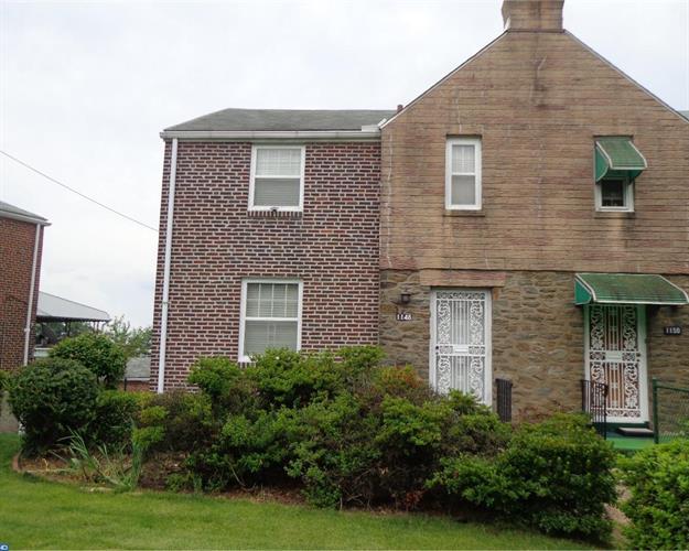 1148 Concord Ave, Chester, PA - USA (photo 1)