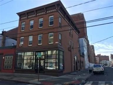 527 Mercer St 2l, Jersey City, NJ - USA (photo 1)