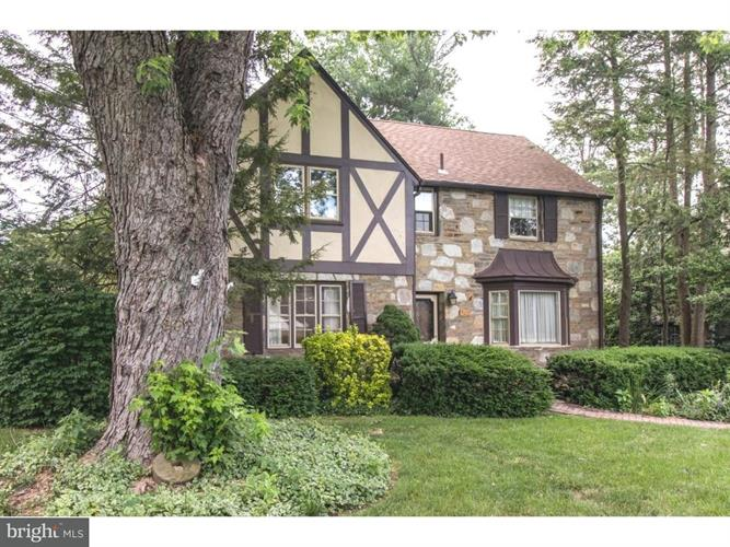929 Stratford Avenue, Elkins Park, PA - USA (photo 2)