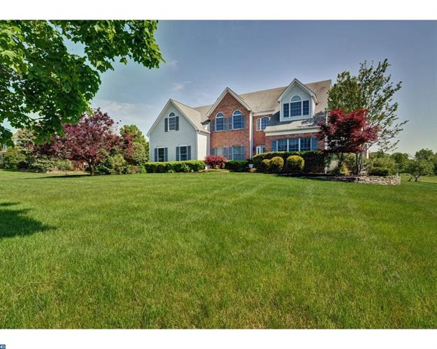 32 Grayson Dr, Belle Mead, NJ - USA (photo 1)