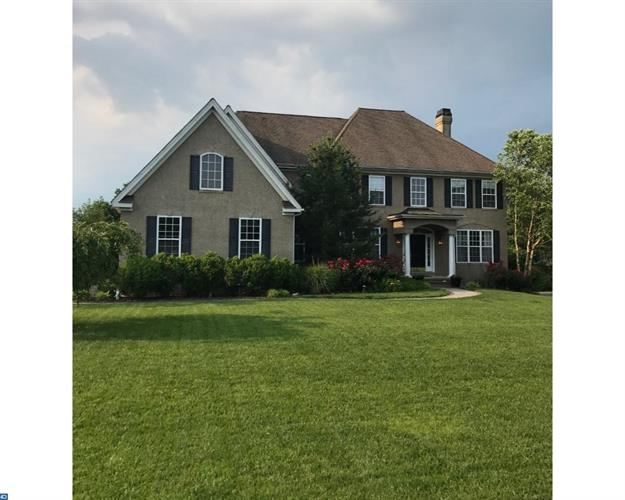 203 Blue Spruce Dr, Kennett Square, PA - USA (photo 1)
