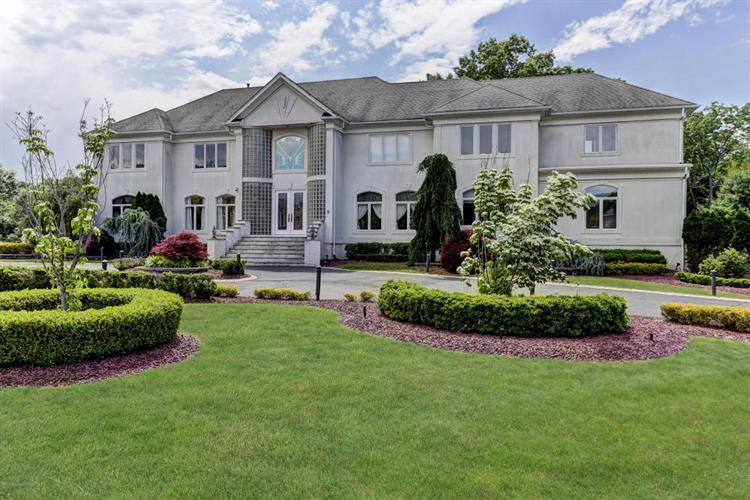 9 Parkwood Lane, Colts Neck, NJ - USA (photo 1)