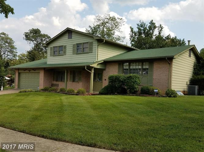 5005 Shopton Dr, Temple Hills, MD - USA (photo 1)