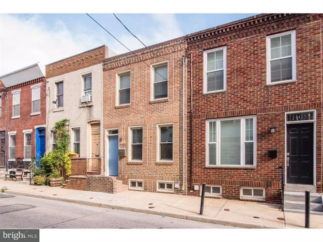 1107 Emily Street, Philadelphia, PA - USA (photo 1)