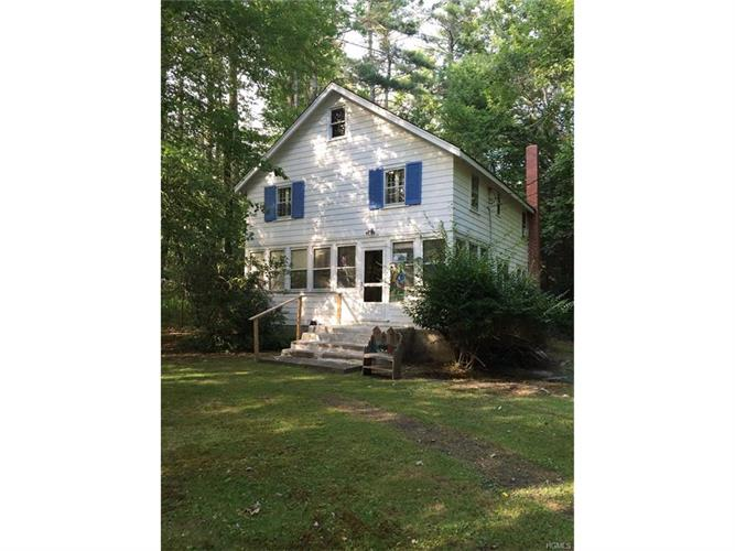 270 Old Cahoonzie Road, Sparrowbush, NY - USA (photo 1)
