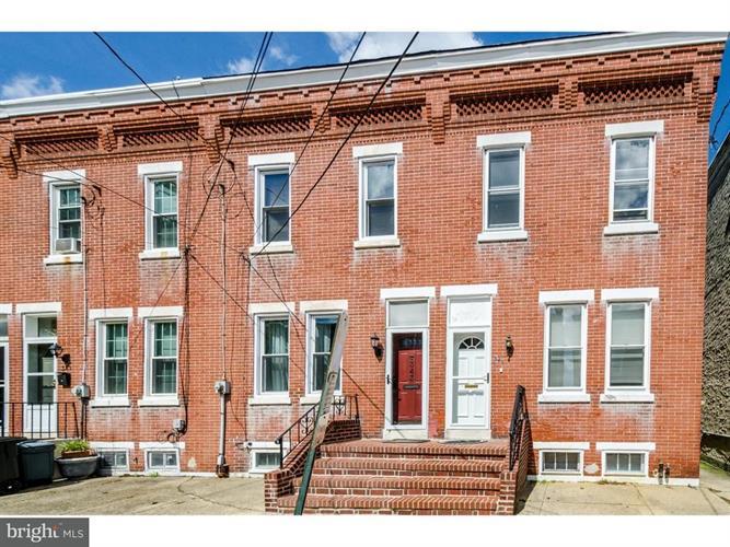 345 Barclay Street, Burlington, NJ - USA (photo 1)