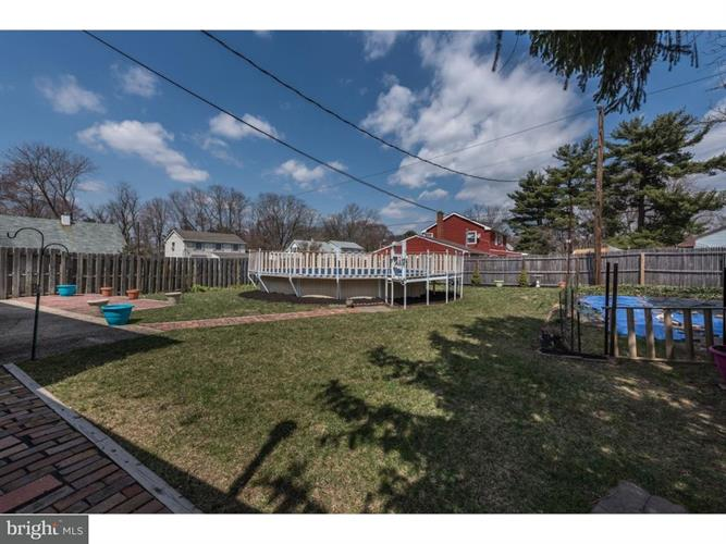 1 Boxwood Lane, Willingboro, NJ - USA (photo 4)