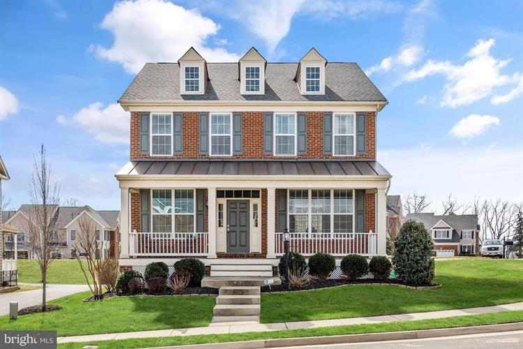 23040 Yellow Star Terrace, Ashburn, VA - USA (photo 1)