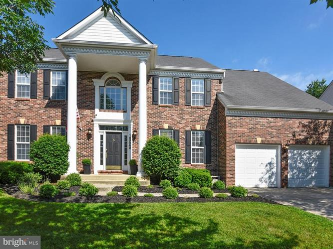 18008 Coachmans Road, Germantown, MD - USA (photo 1)