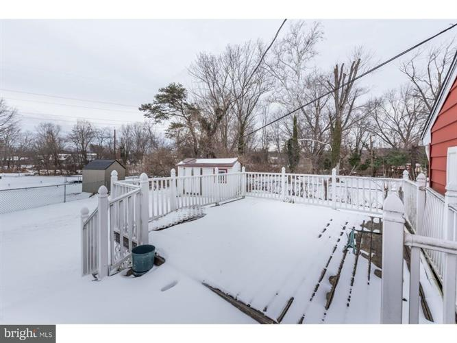 91 Harrington Circle, Willingboro, NJ - USA (photo 4)