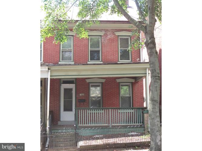 475 N Charlotte Street, Pottstown, PA - USA (photo 3)