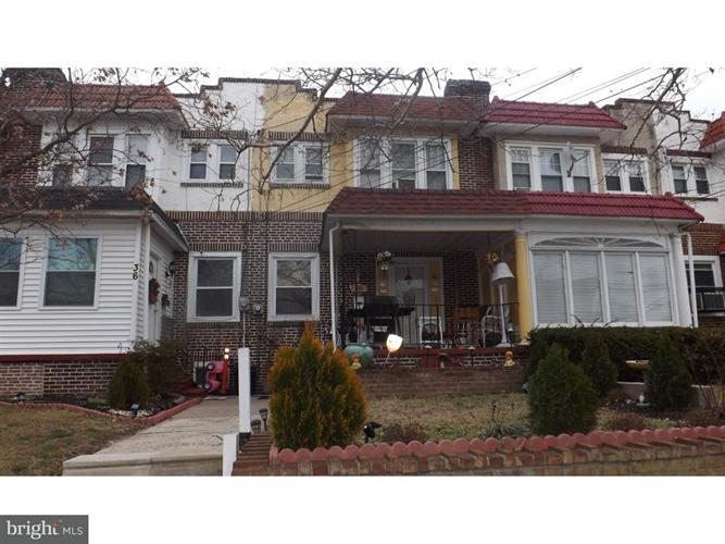 38 Terrace Avenue, Camden, NJ - USA (photo 2)