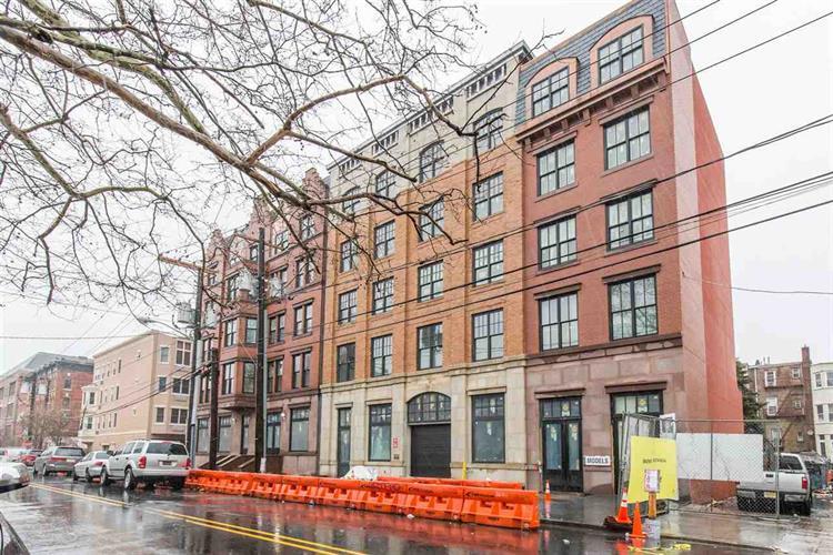 28 Bright St, Unit 307 307, Jersey City, NJ - USA (photo 1)