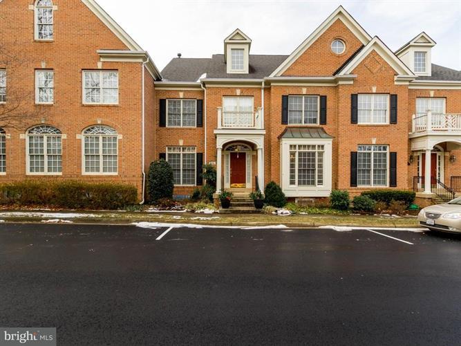 3991 Ballynahown Circle, Fairfax, VA - USA (photo 1)