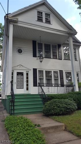 321 Wayne St, Highland Park, NJ - USA (photo 1)