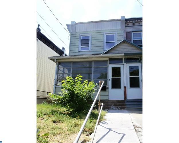 316 Washington St, Mount Holly, NJ - USA (photo 1)