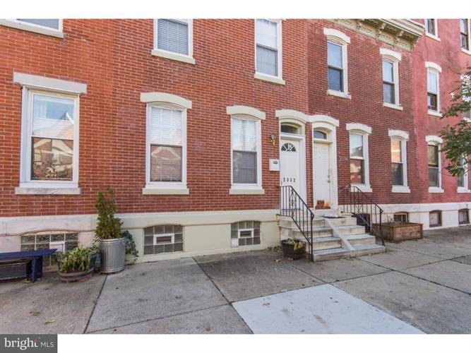 2332 Christian Street, Philadelphia, PA - USA (photo 1)