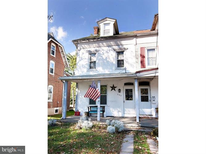 543 Main Street, Royersford, PA - USA (photo 4)