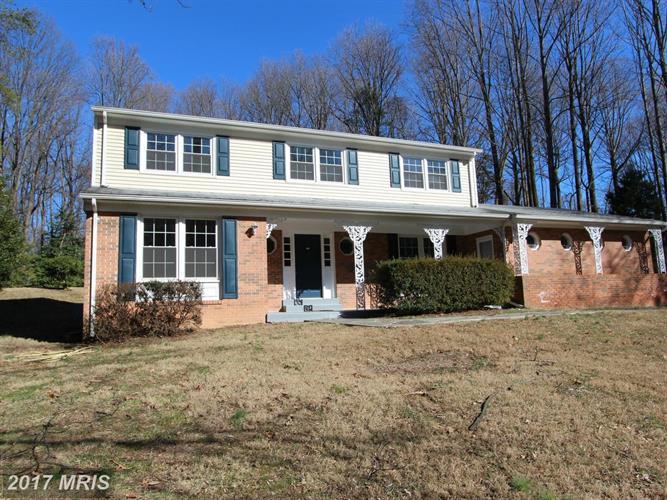 2933 Leefield Dr, Oak Hill, VA - USA (photo 1)