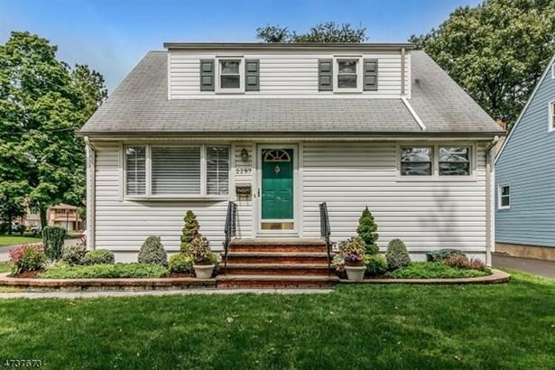 2257 Evergreen Ave, Scotch Plains, NJ - USA (photo 1)
