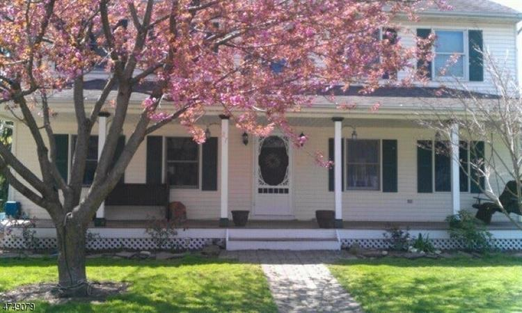 27 Manor Rd, Alpha, NJ - USA (photo 1)