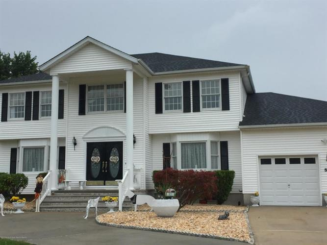 57 Desai Court, Freehold, NJ - USA (photo 1)