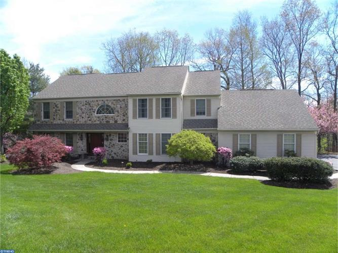 1316 Sunny Ayr Way, Lansdale, PA - USA (photo 1)