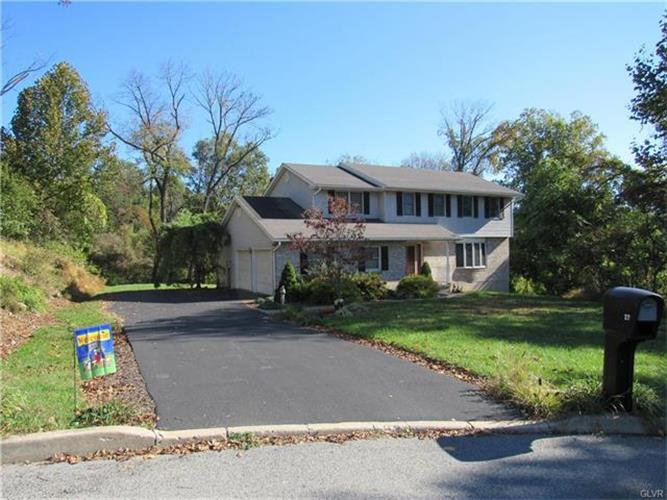 27 Chestnut Ridge Circle, Easton, PA - USA (photo 3)