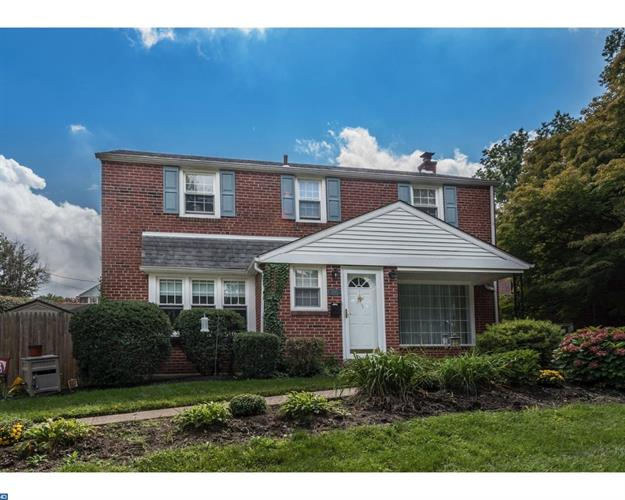 1730 Tyson Rd, Havertown, PA - USA (photo 1)