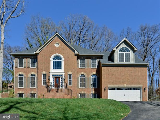 6526 Dearborn Drive 391a, Falls Church, VA - USA (photo 1)