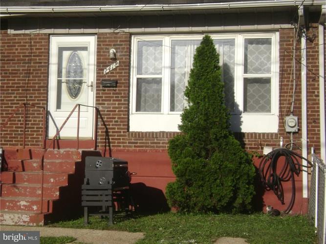 2418 S 12th Street, Camden, NJ - USA (photo 1)