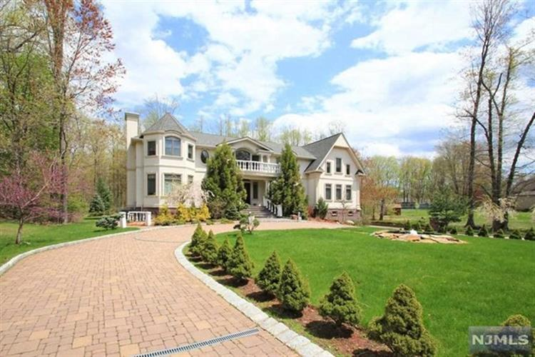 206 Orangeburgh Road, Old Tappan, NJ - USA (photo 2)