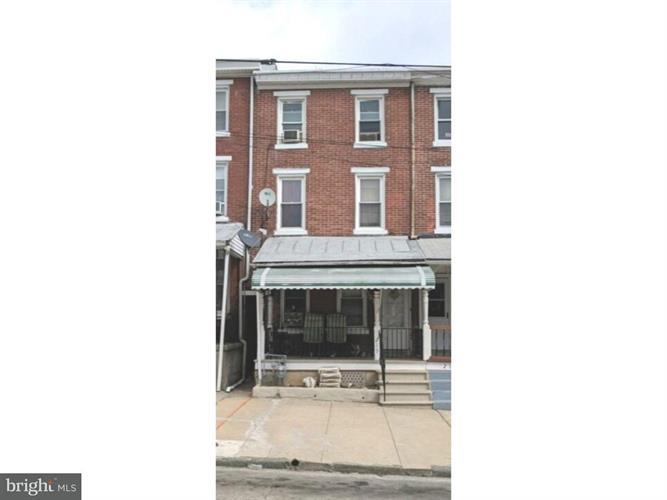 215 E Wood Street, Norristown, PA - USA (photo 1)