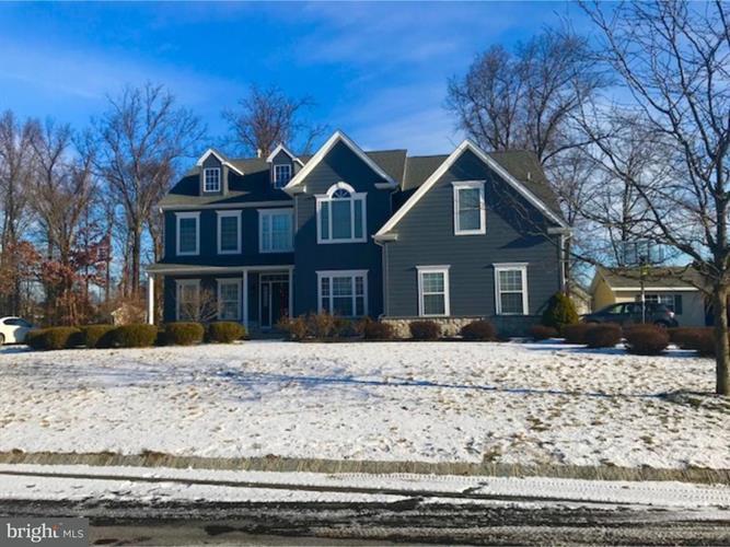 5646 Timberly Lane, Pipersville, PA - USA (photo 1)