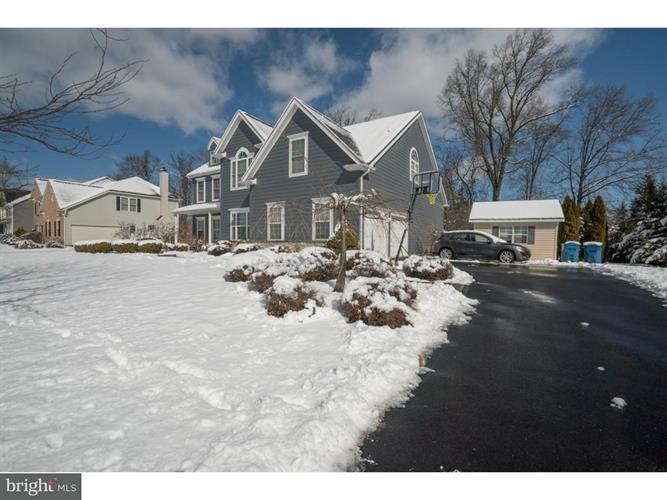 5646 Timberly Lane, Pipersville, PA - USA (photo 2)