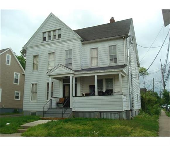 40 Baldwin Street, New Brunswick, NJ - USA (photo 1)