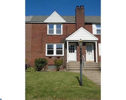 21 Dowling Ave, Audubon, NJ - USA (photo 1)