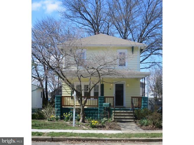 115 E Cedar Avenue, Oaklyn, NJ - USA (photo 1)