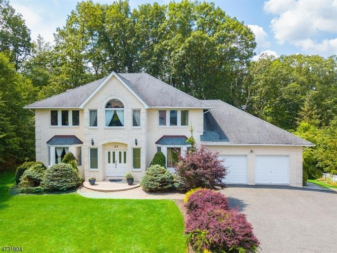 23 Battle Ridge Rd, Parsippany, NJ - USA (photo 1)