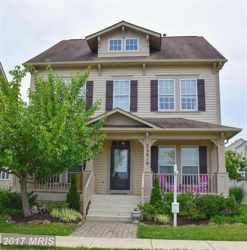 23810 Grapevine Ridge Ter, Clarksburg, MD - USA (photo 1)