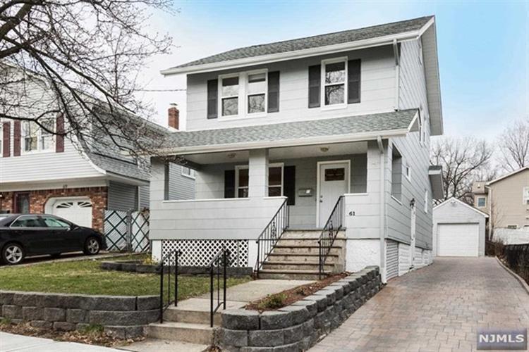 61 Harcourt Avenue, Bergenfield, NJ - USA (photo 1)