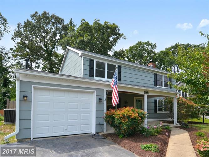 13007 Victoria Heights Dr, Bowie, MD - USA (photo 1)