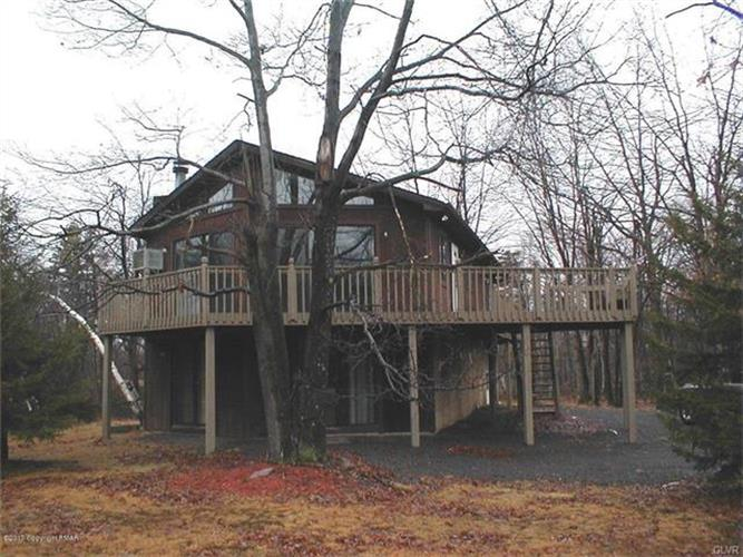 215 Penn Forest Trail, Albrightsville, PA - USA (photo 1)