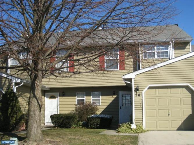 20 Exeter Ct, Bordentown, NJ - USA (photo 1)