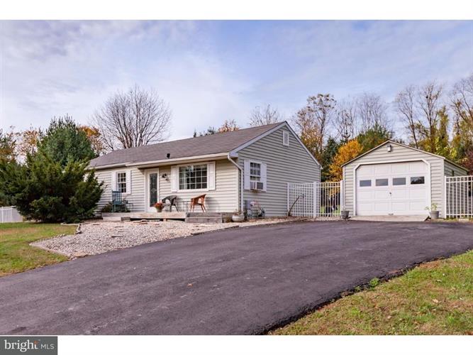 201 Horseshoe Lane, Coatesville, PA - USA (photo 1)
